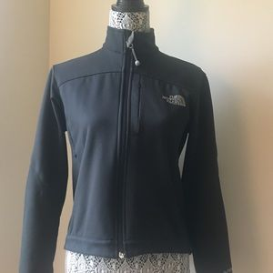 North Face Women's Apex Bionic Soft Shell Jacket